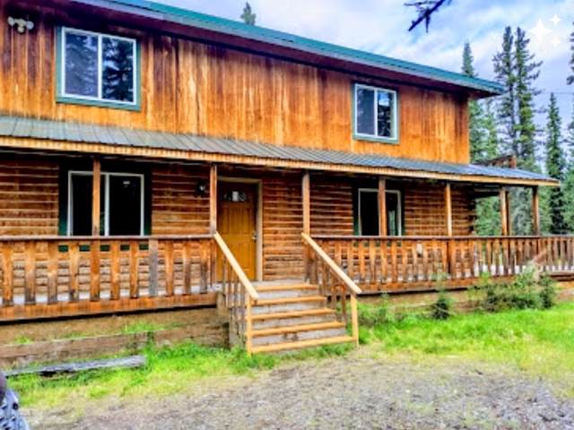 L12 Kathul Street, Tok, AK 99780 (MLS #20-329) :: Wolf Real Estate Professionals