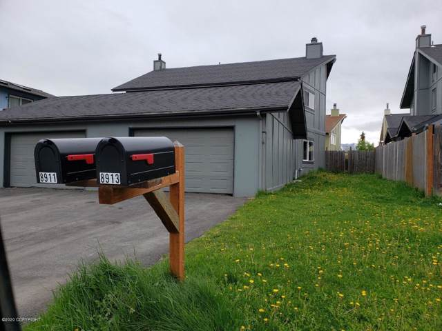 8911 Woodstock Circle, Anchorage, AK 99502 (MLS #20-330) :: Wolf Real Estate Professionals
