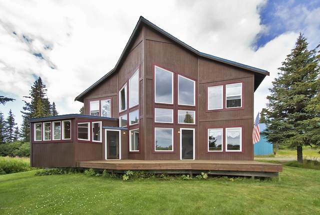 61110 Skyline Drive, Homer, AK 99603 (MLS #20-3331) :: Synergy Home Team