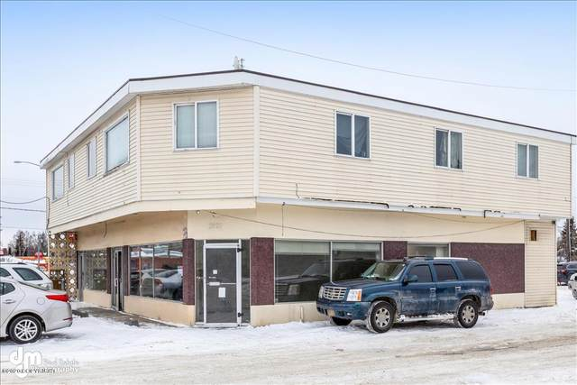 3200 Spenard Road, Anchorage, AK 99503 (MLS #20-3339) :: Roy Briley Real Estate Group