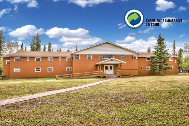 200 College Road, Glennallen, AK 99588 (MLS #20-3364) :: Wolf Real Estate Professionals