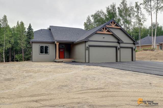 2992 Odsather Circle, Wasilla, AK 99654 (MLS #20-3386) :: Wolf Real Estate Professionals
