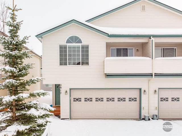 2917 Seclusion Cove Drive #60, Anchorage, AK 99515 (MLS #20-3394) :: RMG Real Estate Network | Keller Williams Realty Alaska Group