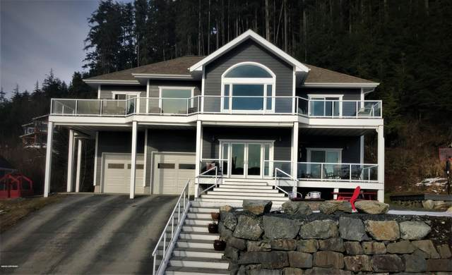 315 Eliason Loop, Sitka, AK 99835 (MLS #20-3427) :: Synergy Home Team