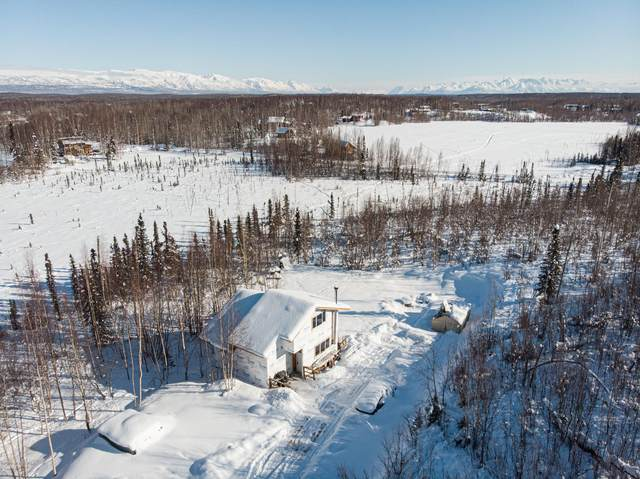 11823 Wasey Circle, Big Lake, AK 99652 (MLS #20-3437) :: RMG Real Estate Network | Keller Williams Realty Alaska Group