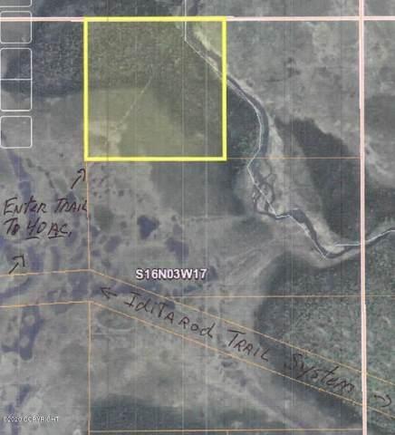 A002 No Road, Wasilla, AK 99654 (MLS #20-3456) :: RMG Real Estate Network | Keller Williams Realty Alaska Group