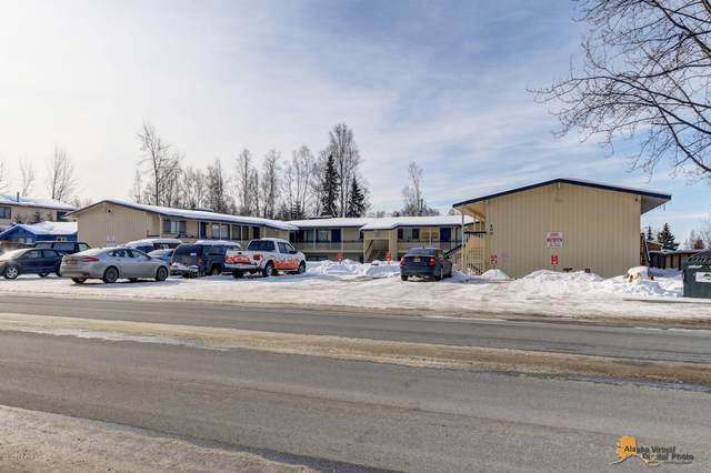 400 Turpin Street, Anchorage, AK 99504 (MLS #20-3531) :: RMG Real Estate Network | Keller Williams Realty Alaska Group