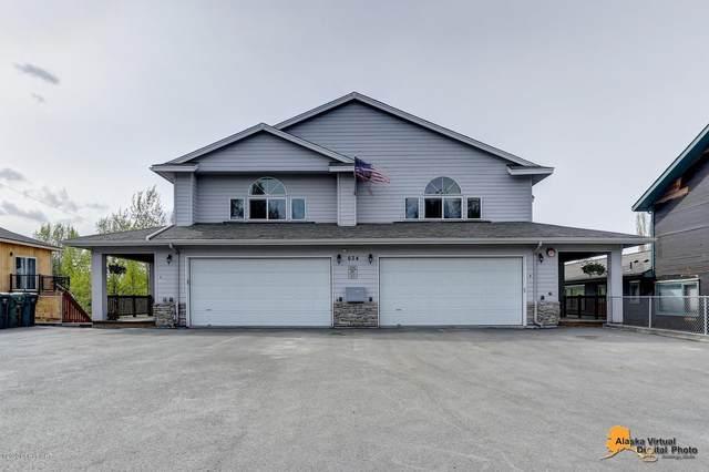 634 E 73rd Avenue, Anchorage, AK 99518 (MLS #20-3555) :: Wolf Real Estate Professionals