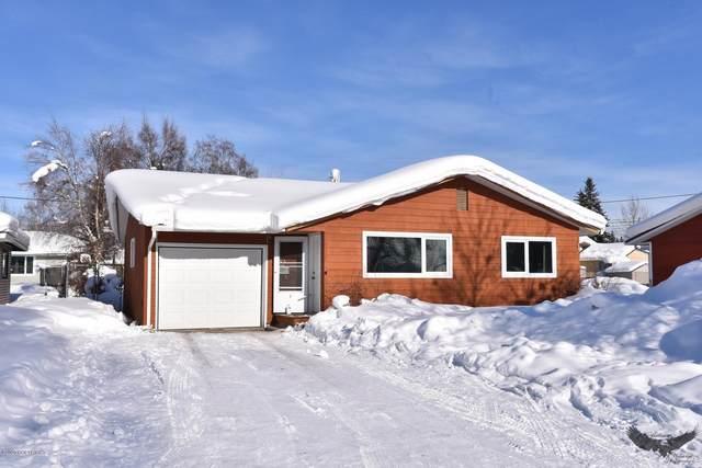 203 Bentley Drive, Fairbanks, AK 99701 (MLS #20-3581) :: RMG Real Estate Network | Keller Williams Realty Alaska Group
