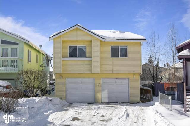 5150 Merle Circle, Anchorage, AK 99507 (MLS #20-3595) :: Wolf Real Estate Professionals