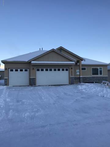 6009 Jan Marie Drive, Anchorage, AK 99502 (MLS #20-361) :: Wolf Real Estate Professionals