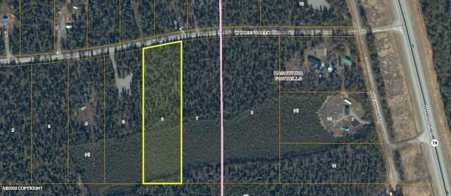 25140 Sheep Creek Drive, Willow, AK 99688 (MLS #20-3628) :: RMG Real Estate Network | Keller Williams Realty Alaska Group