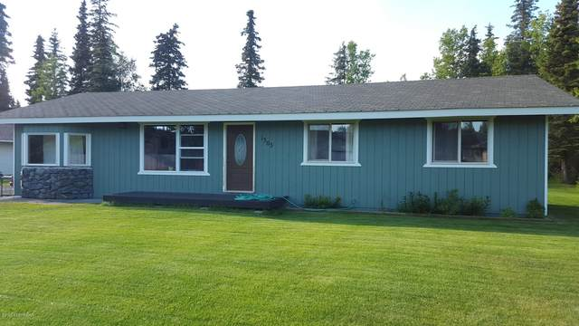 1303 Kaknu Way, Kenai, AK 99611 (MLS #20-3643) :: RMG Real Estate Network | Keller Williams Realty Alaska Group