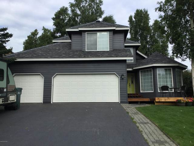 12821 Summer Drive, Anchorage, AK 99516 (MLS #20-3654) :: Wolf Real Estate Professionals