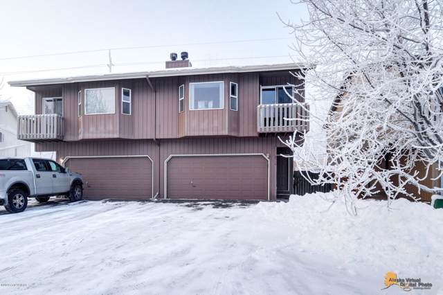 2710 Easthaven Circle #7A, Anchorage, AK 99508 (MLS #20-366) :: Wolf Real Estate Professionals