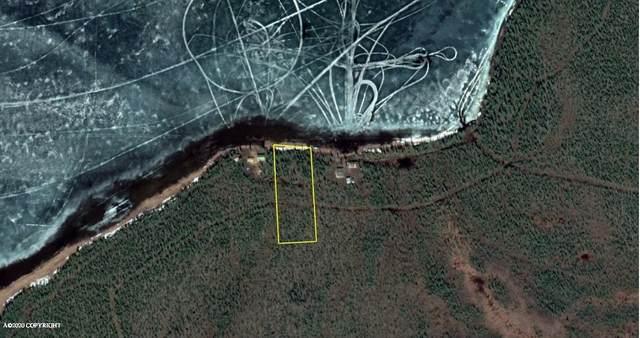 Ptn L1 No Road, Remote, AK 00000 (MLS #20-3661) :: Wolf Real Estate Professionals