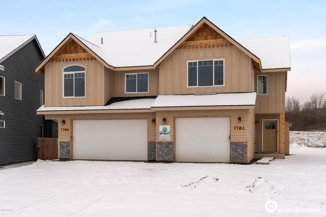 7782 Gate Creek Drive #58, Anchorage, AK 99502 (MLS #20-3683) :: RMG Real Estate Network | Keller Williams Realty Alaska Group