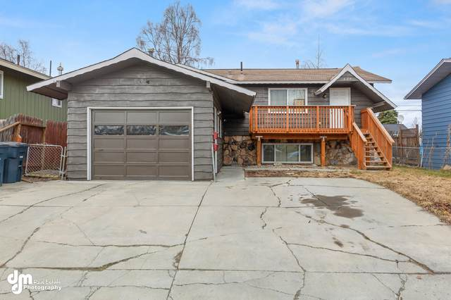 824 N Bragaw Street, Anchorage, AK 99508 (MLS #20-3698) :: Wolf Real Estate Professionals