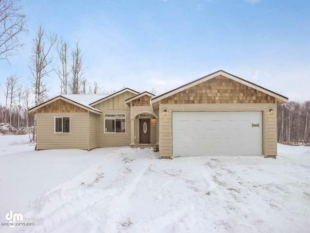 9653 S Twilight Drive, Wasilla, AK 99623 (MLS #20-37) :: Wolf Real Estate Professionals