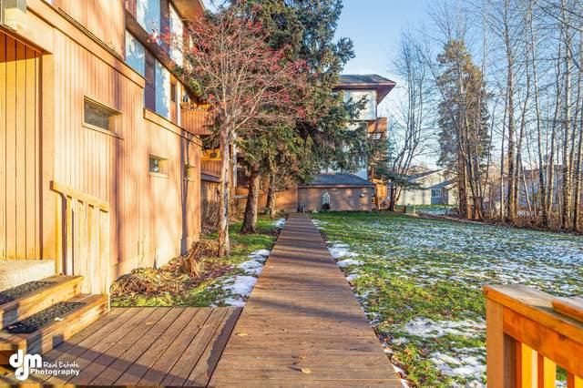 8505 Jewel Lake Road #1, Anchorage, AK 99502 (MLS #20-3716) :: Wolf Real Estate Professionals