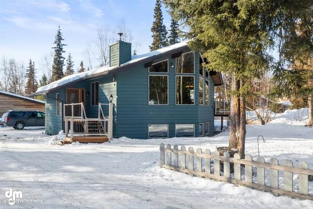10312 Chain Of Rock Street, Eagle River, AK 99577 (MLS #20-3769) :: Alaska Realty Experts