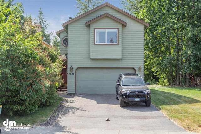 3926 Reflection Drive, Anchorage, AK 99504 (MLS #20-3778) :: Wolf Real Estate Professionals