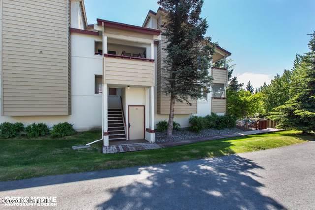 9307 Jewel Lake Road #203, Anchorage, AK 99502 (MLS #20-3779) :: Wolf Real Estate Professionals