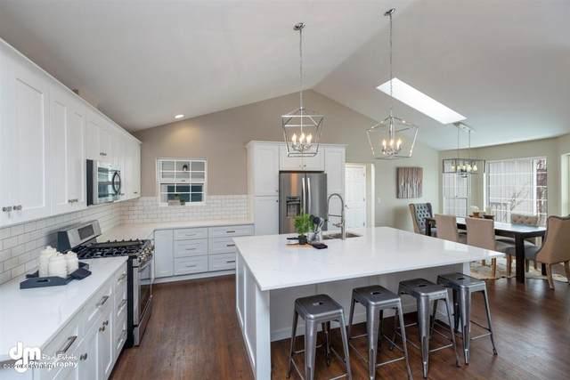 3951 E Cottonwood Way, Wasilla, AK 99654 (MLS #20-3780) :: RMG Real Estate Network | Keller Williams Realty Alaska Group
