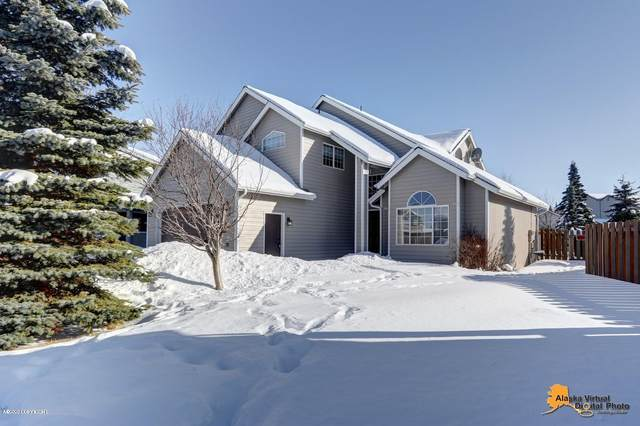 2110 Hanning Bay Circle, Anchorage, AK 99515 (MLS #20-3783) :: Wolf Real Estate Professionals