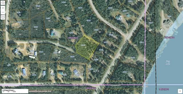 10989 Dutchess Circle, Houston, AK 99623 (MLS #20-3784) :: RMG Real Estate Network | Keller Williams Realty Alaska Group