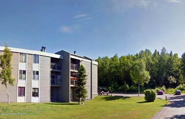 4640 Reka Drive #E-15, Anchorage, AK 99508 (MLS #20-3795) :: Roy Briley Real Estate Group