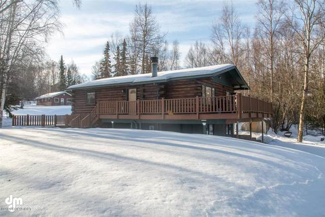 11130 Forest Drive, Anchorage, AK 99516 (MLS #20-3806) :: RMG Real Estate Network | Keller Williams Realty Alaska Group