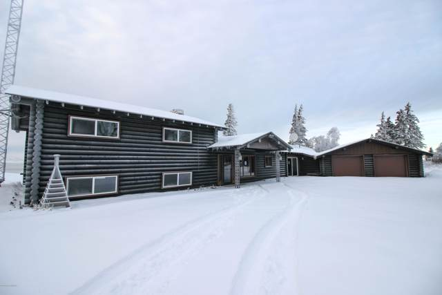 43785 Salamato Street, Nikiski/North Kenai, AK 99611 (MLS #20-381) :: RMG Real Estate Network   Keller Williams Realty Alaska Group