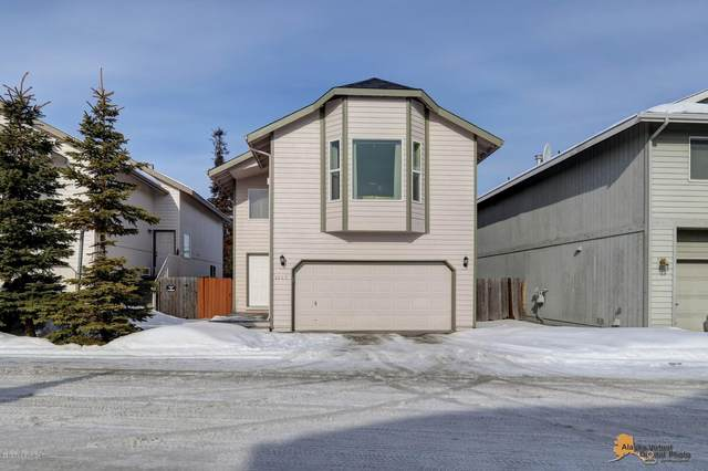 1527 N Heather Meadows Loop, Anchorage, AK 99507 (MLS #20-3819) :: RMG Real Estate Network | Keller Williams Realty Alaska Group