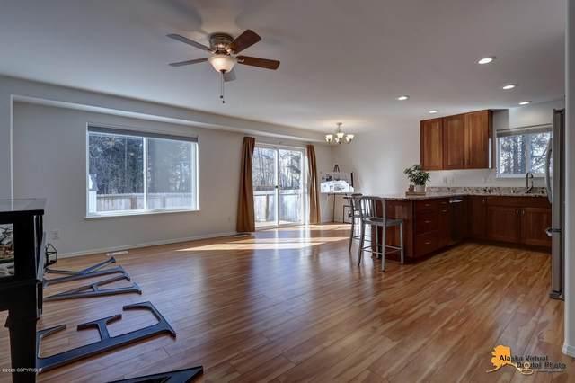 2918 Red Currant Circle, Anchorage, AK 99507 (MLS #20-3832) :: RMG Real Estate Network | Keller Williams Realty Alaska Group