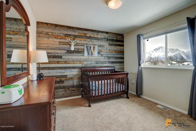 11670 E Annie Lane, Palmer, AK 99645 (MLS #20-3835) :: RMG Real Estate Network | Keller Williams Realty Alaska Group