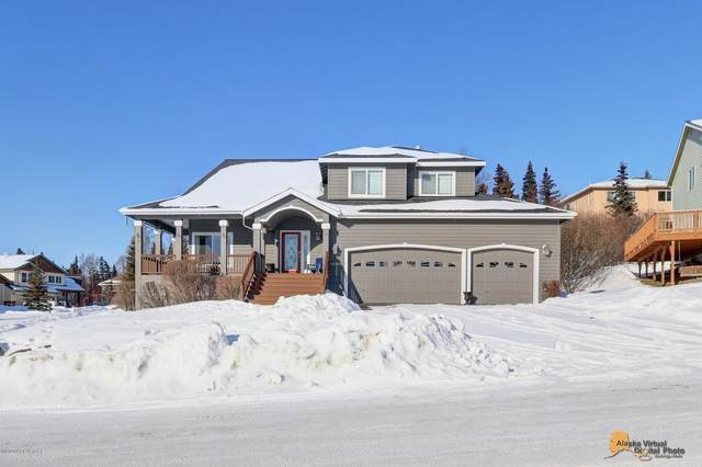 16166 Essex Park Drive, Anchorage, AK 99516 (MLS #20-3860) :: Wolf Real Estate Professionals