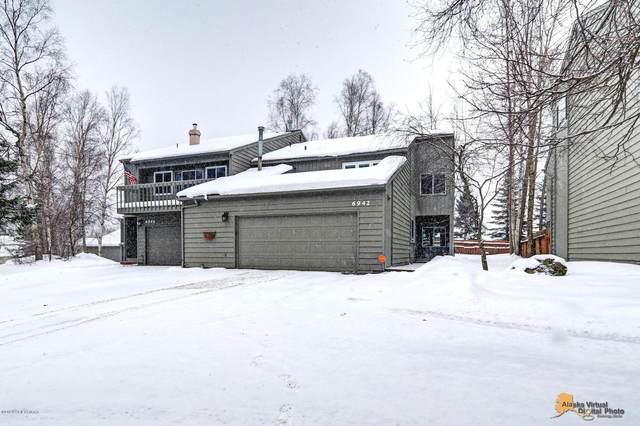 6942 Gemini Drive, Anchorage, AK 99504 (MLS #20-3873) :: Roy Briley Real Estate Group