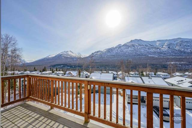 20700 Icefall Drive, Eagle River, AK 99577 (MLS #20-3876) :: Team Dimmick