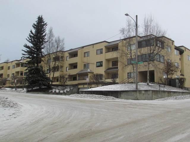 1201 Denali Street #313, Anchorage, AK 99501 (MLS #20-3877) :: Team Dimmick