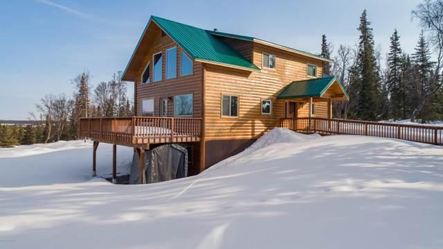 55562 Razor Court, Clam Gulch, AK 99568 (MLS #20-3916) :: RMG Real Estate Network | Keller Williams Realty Alaska Group