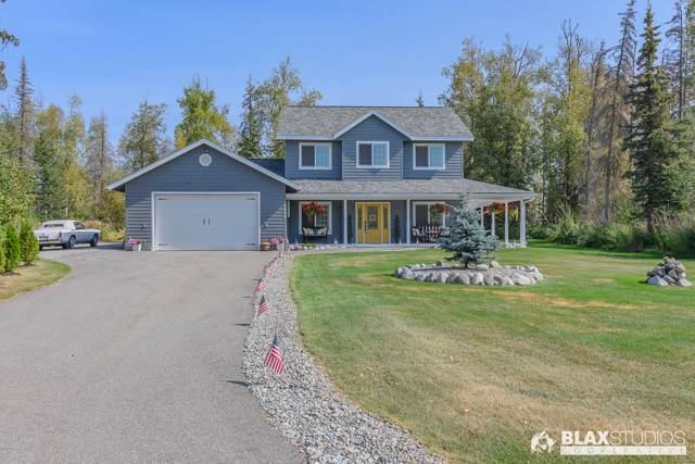 7650 W Richard Lee Circle, Wasilla, AK 99623 (MLS #20-392) :: Wolf Real Estate Professionals