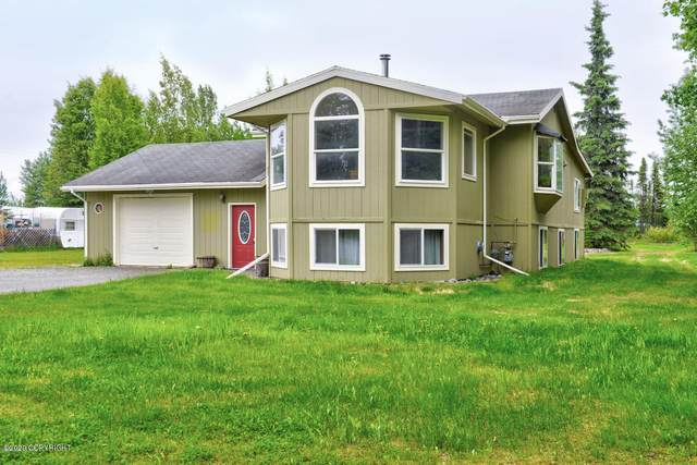 34090 Humecky Circle, Soldotna, AK 99669 (MLS #20-3923) :: Roy Briley Real Estate Group