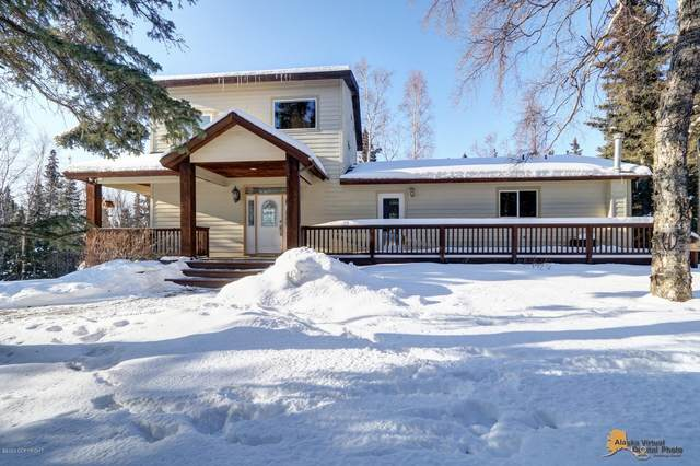 15610 Noble Point Drive, Anchorage, AK 99516 (MLS #20-3933) :: Wolf Real Estate Professionals
