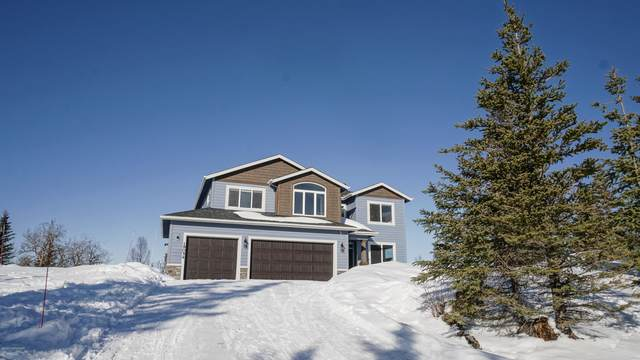 19054 Potter Highlands Drive, Anchorage, AK 99516 (MLS #20-3945) :: Wolf Real Estate Professionals