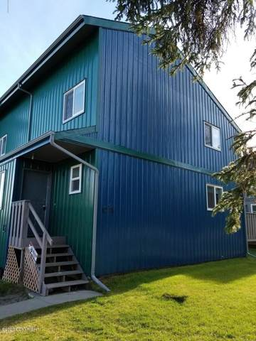 901 Auk Street #C6, Kenai, AK 99611 (MLS #20-3948) :: RMG Real Estate Network | Keller Williams Realty Alaska Group