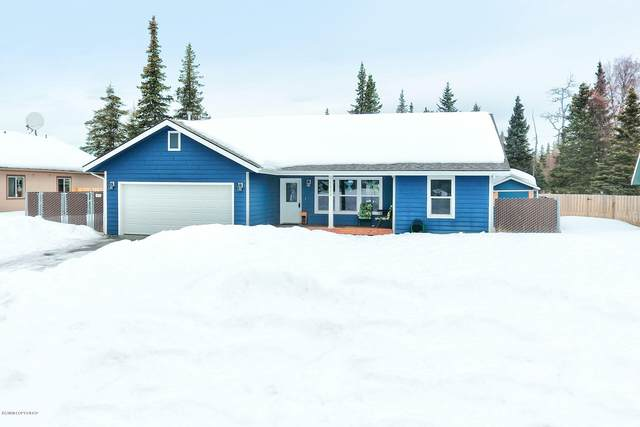 1540 Meander Lane, Kenai, AK 99611 (MLS #20-3954) :: RMG Real Estate Network | Keller Williams Realty Alaska Group