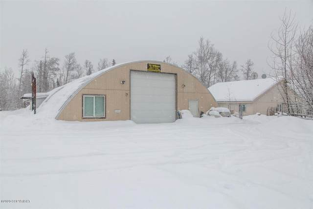 6859 W Blondell Drive, Wasilla, AK 99623 (MLS #20-3956) :: RMG Real Estate Network | Keller Williams Realty Alaska Group
