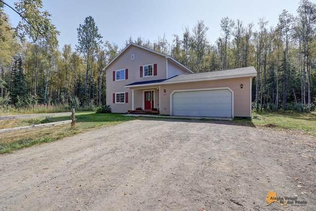 6628 W Reiner Circle, Wasilla, AK 99623 (MLS #20-3959) :: RMG Real Estate Network   Keller Williams Realty Alaska Group