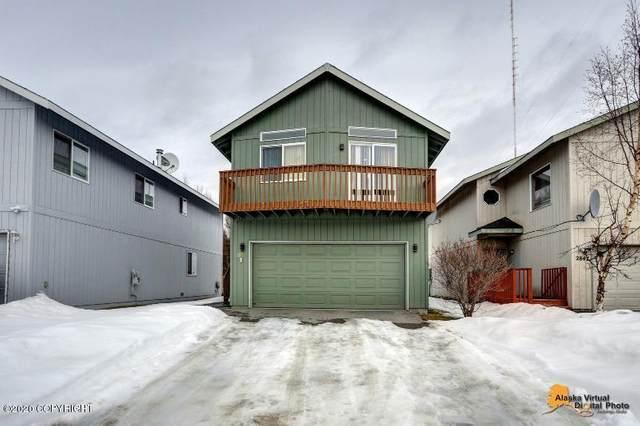 2841 Kristen Circle, Anchorage, AK 99507 (MLS #20-3965) :: RMG Real Estate Network   Keller Williams Realty Alaska Group